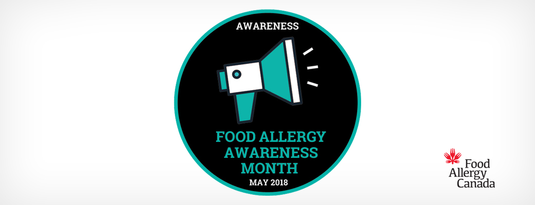 Allergies are not optional. Learn why food allergy awareness is so important for everyone to understand.