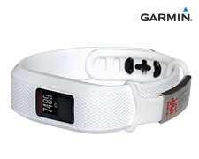 Garmin vívofit® 3 Activity Tracker - White