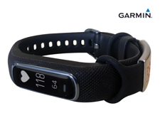 Garmin vívosmart® 4 Activity Tracker - Black