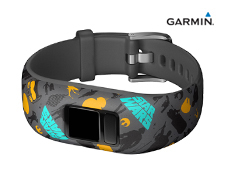 Garmin vívofit® Jr2 The Resistance - Black