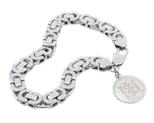 STEELX King Chain Bracelet