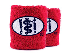 MedicAlert Sweatband - Two Pack